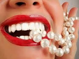 albire dinti