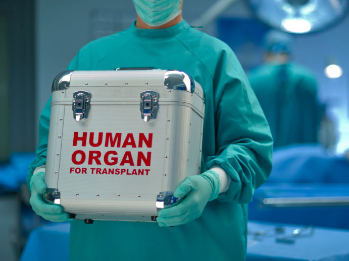 Transplantul de organe
